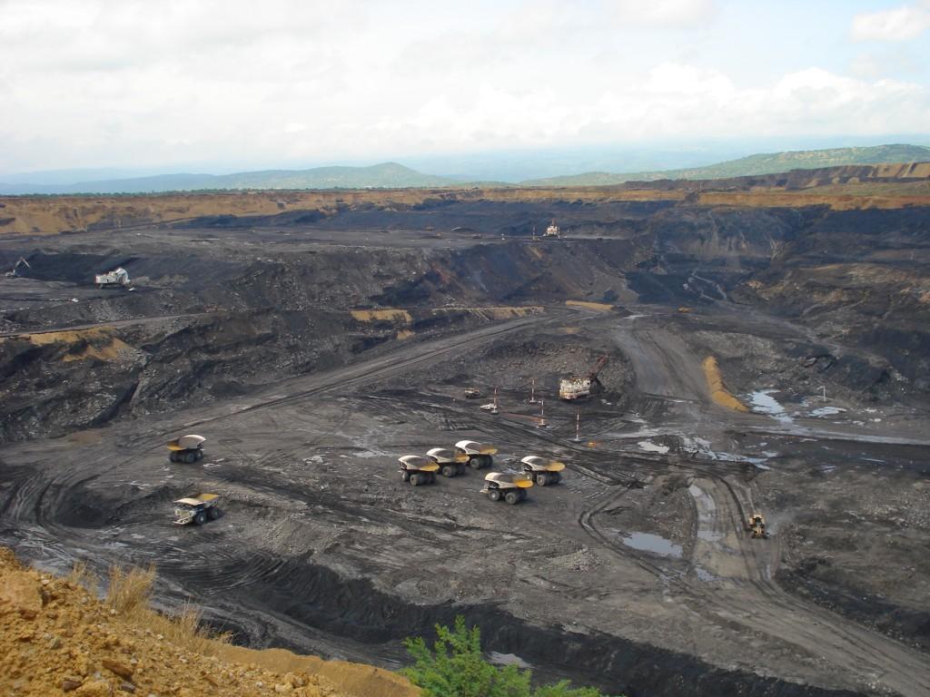 מכרה פחם